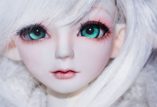 Ball Jointed Doll Anime Ball Jointed Dolls